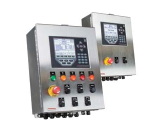 Batching & Filling Controllers
